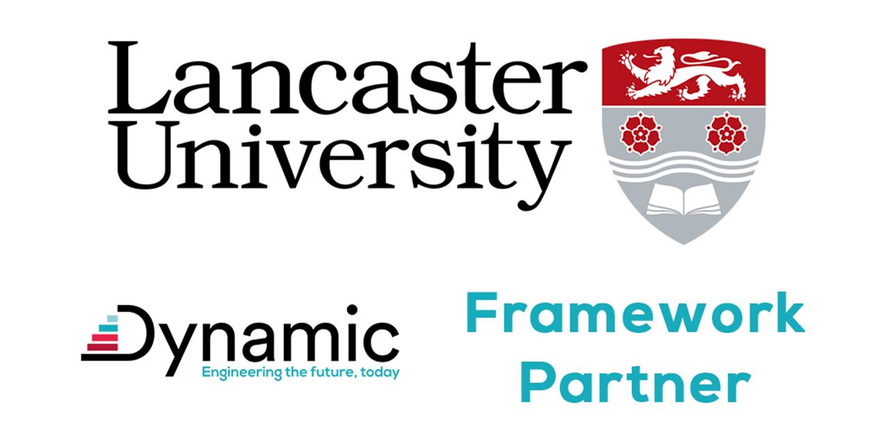 Image depicting Lancaster University and Dynamic